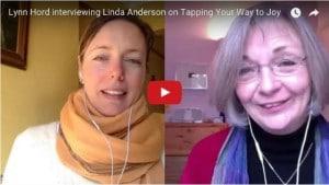 Lynn Hord interviews Linda Anderson